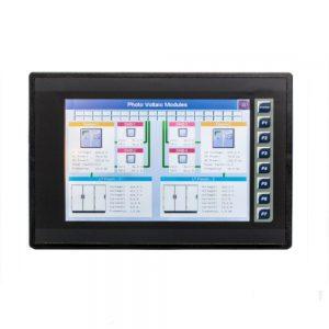 Farb-Touchscreen-OCS