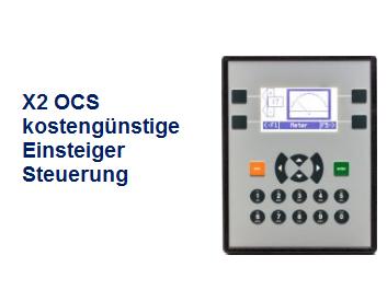 X2 OCS - Deutsch