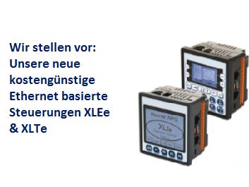 XLEe & XLTe - Deutsch