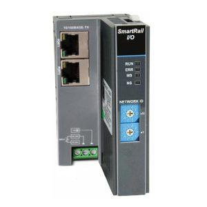 Ethernet Based I/O