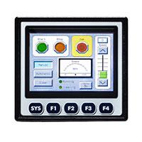 Colour Touchscreen OCS