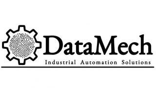 Logo DataMech website